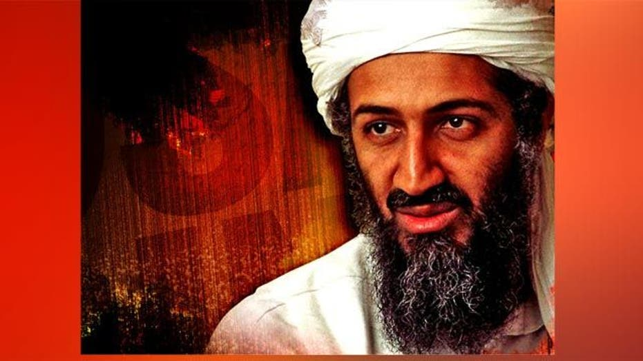 Concern over info given to filmmakers about bin Laden raid