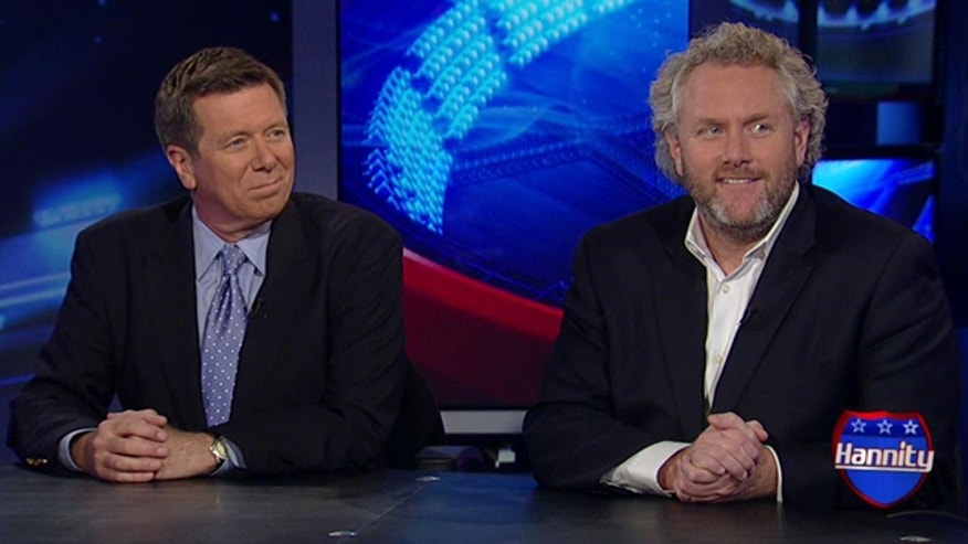 Author Andrew Breitbart on new Obama administration position to squash bad press