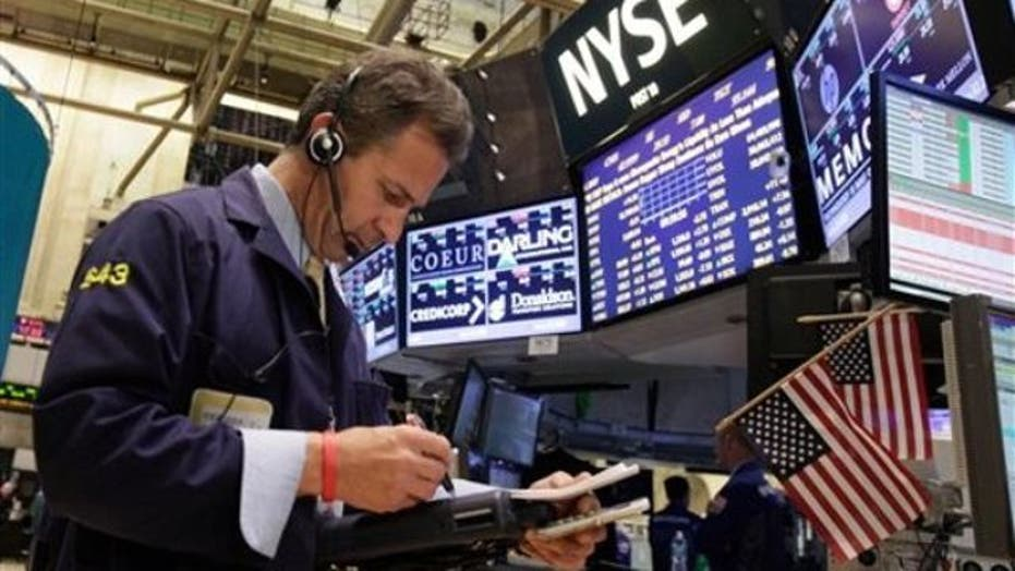 US companies getting hit by Europe's economic crisis