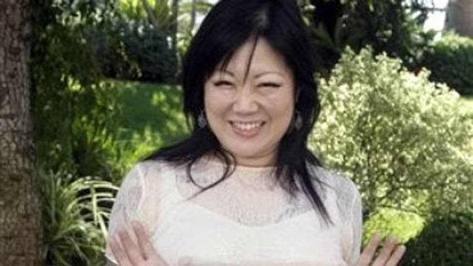 Margaret Cho is gearing up for her busiest year yet