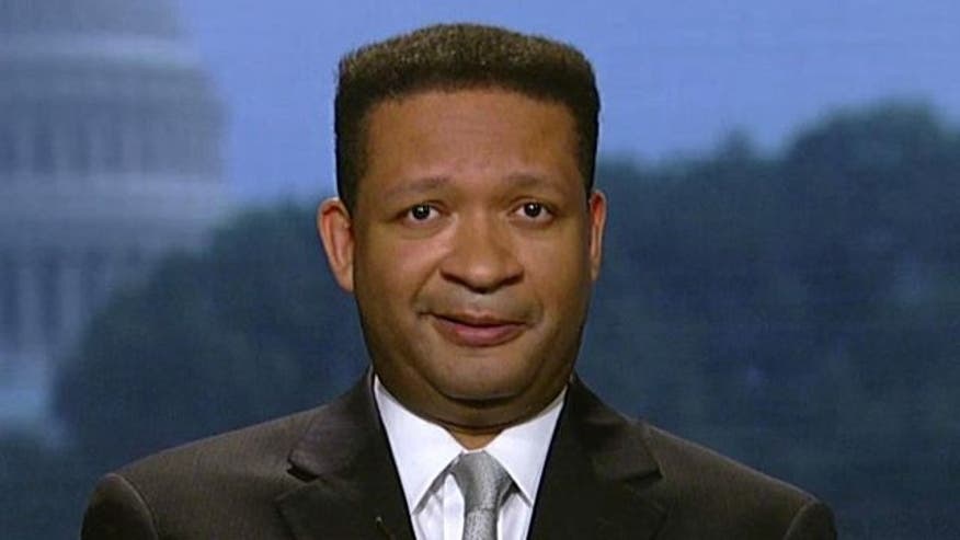 Rep. Artur Davis on why he's now part of the GOP
