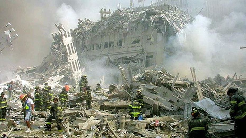 Report: Calif. 9/11 fund raided to fill state budget gaps
