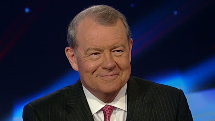 Dana Perino, Stuart Varney weigh in on who else will throw their hat into the ring for the White House