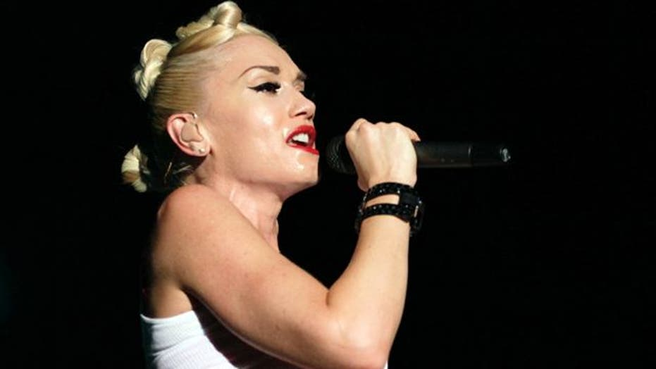 No Doubt returns to the stage
