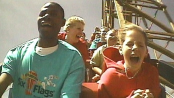Make the Most Out of Your Amusement Park Trip