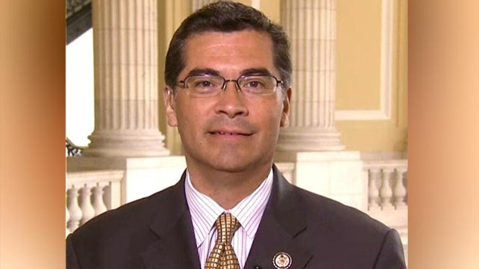 Rep. Becerra: We Have to Deal With Debt Ceiling