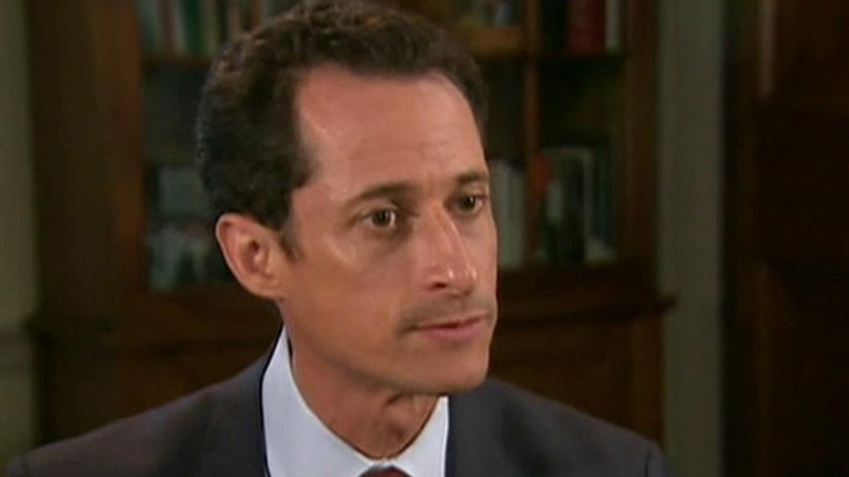 Seeds of Weiner Photo Flap Sown on 'Hannity'?