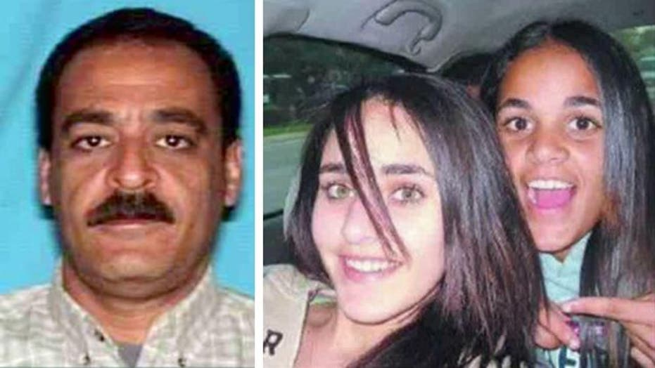 Texas honor killing suspect may be hiding in plain sight