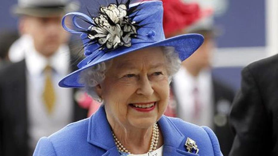 What to expect from Queen Elizabeth's Diamond Jubilee