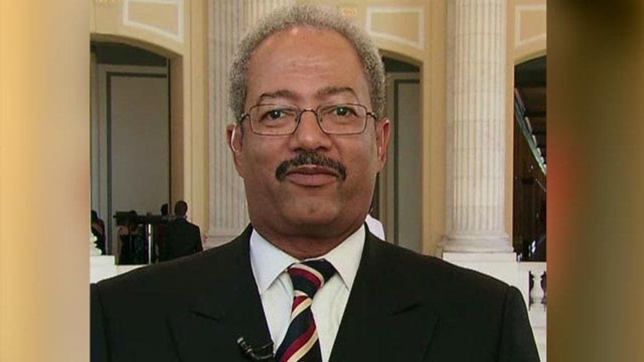 Rep. Fattah: 'This Is About Getting Americans Back to Work'