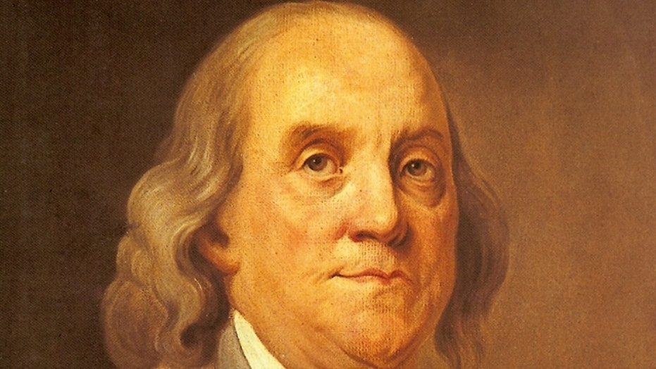 Jane Hampton Cook: When cancel culture came for Ben Franklin – here's how this founder fought back
