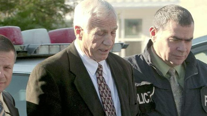Former Penn State coach heads to court