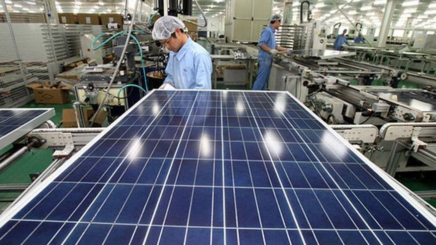 U.S. tariffs on Chinese solar panels could backfire against American businesses