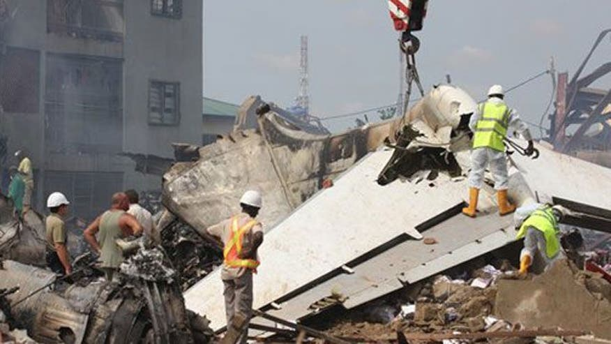 Former NTSB managing director on what went wrong