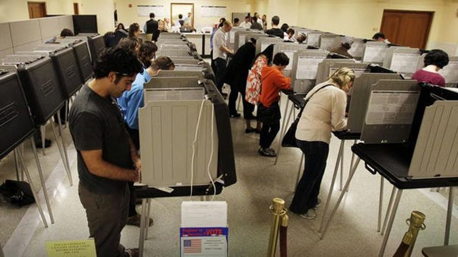 Will there be a recall recount?