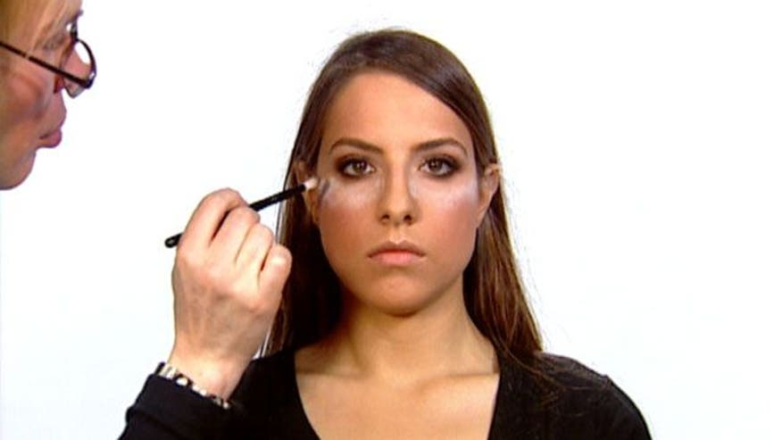 Watch as we transform an everyday woman with five hours of hair and makeup.