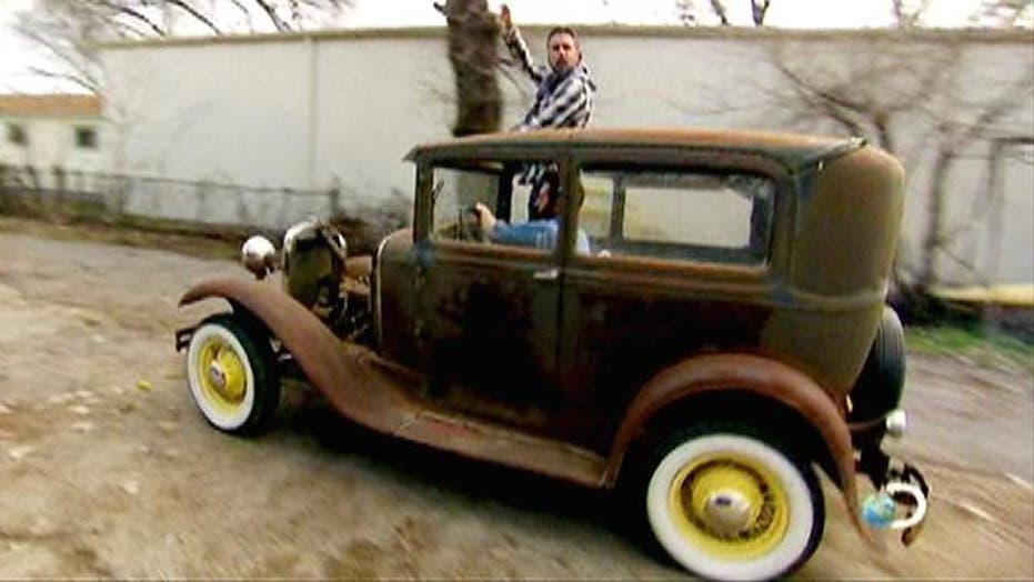 'Fast N' Loud': Exclusive sneak peak