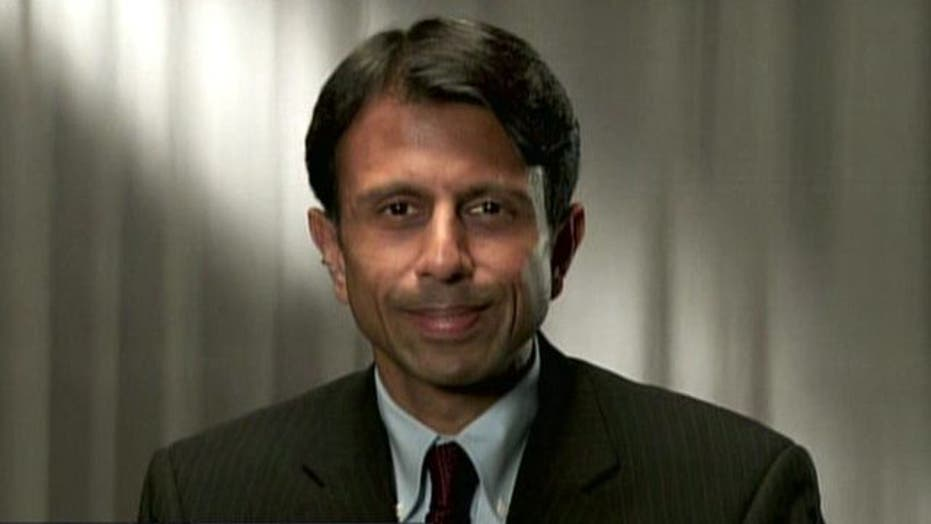 Governor to governor: Why Jindal supported Walker