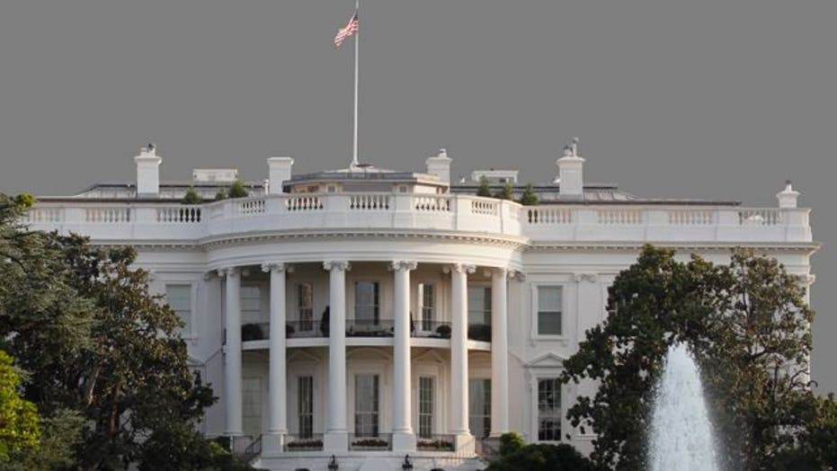 In search of leaks at the White House