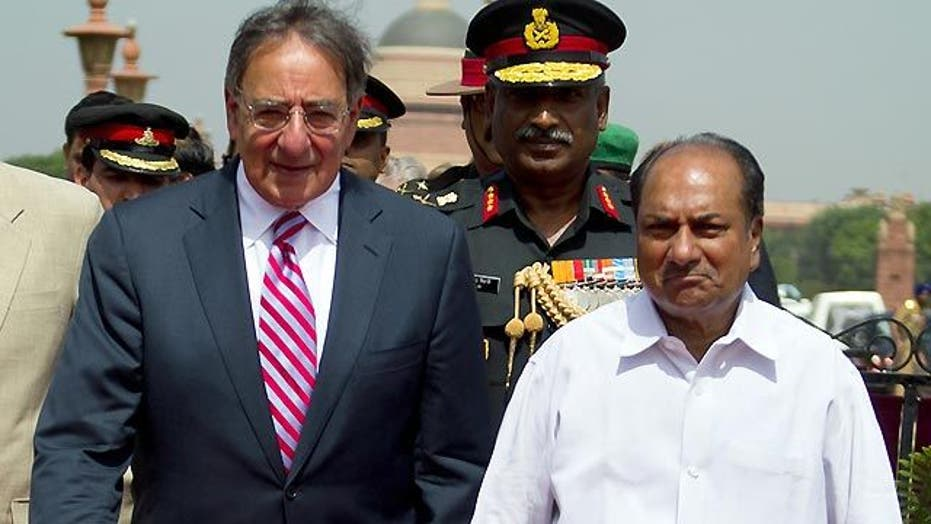 US looking to India for help in the region