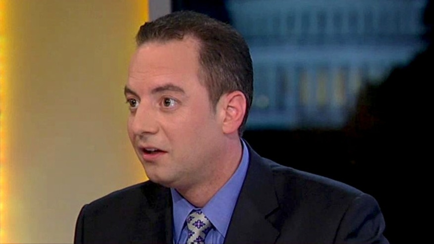 RNC Chairman Reince Priebus on why he believes Rep. Anthony Weiner must resign over the Twitter pic scandal