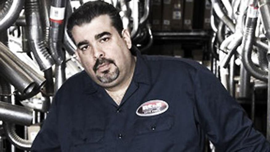Fox Car Report talks to the star of Hard Parts: South Bronx, Joe Ferrer, about the fast paced auto parts business.