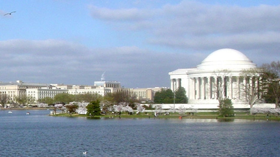 Visiting the Nation's Capital