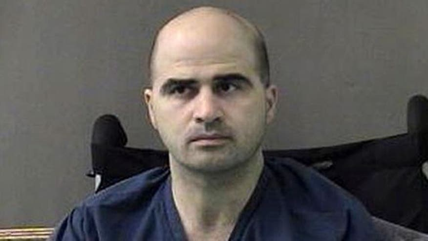 Latest on Ft. Hood shooting trial