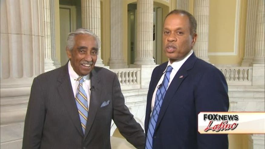 In a Fox News Latino exclusive, Rep. Charles Rangel speaks to Juan Williams about undocumented immigrants.