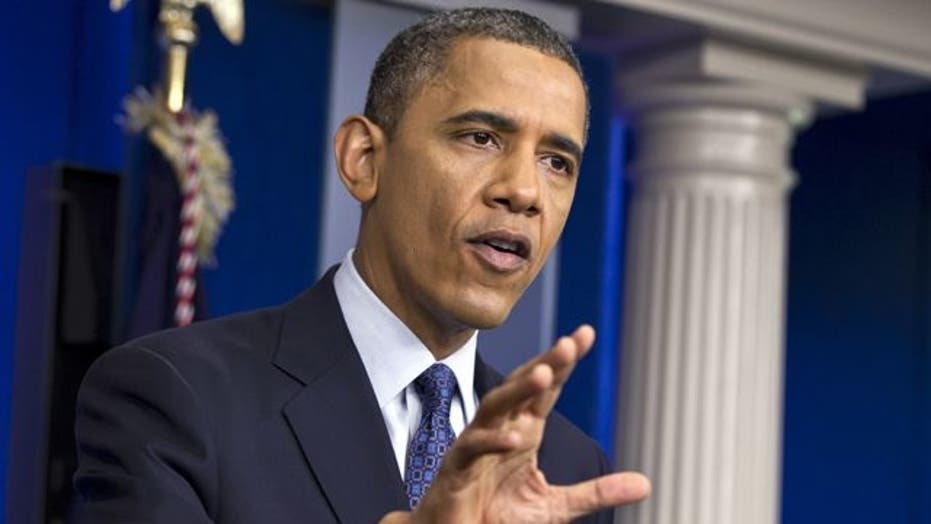 Could Leaks Sink Obama's Foreign Policy Advantage?