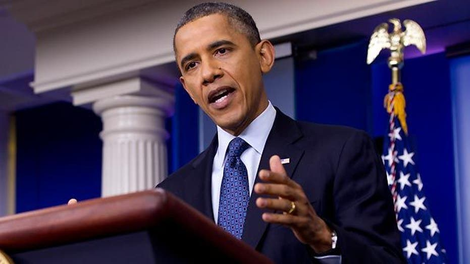 Republicans pounce on Obama's economy remark