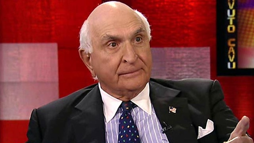 Exclusive: Ken Langone on White House economic policies, job creation