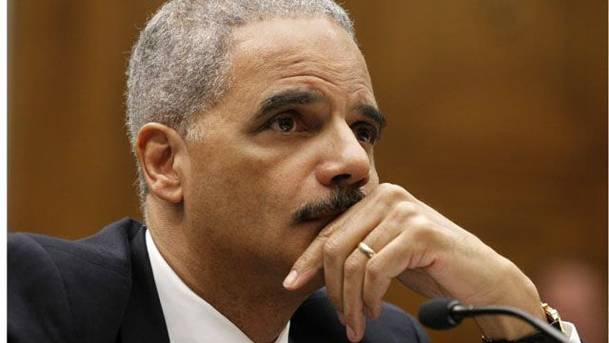 House Oversight and Government Reform Committee will vote June 20 whether to hold attorney general in contempt for 'Fast and Furious'