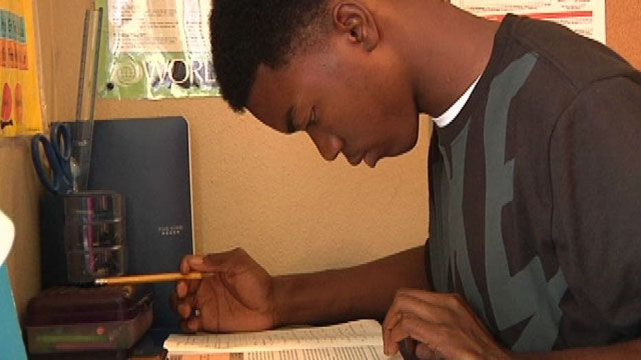 Rise in African American Home Schooling
