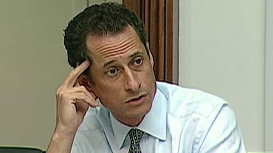 Will Rep. Weiner Stay or Go?
