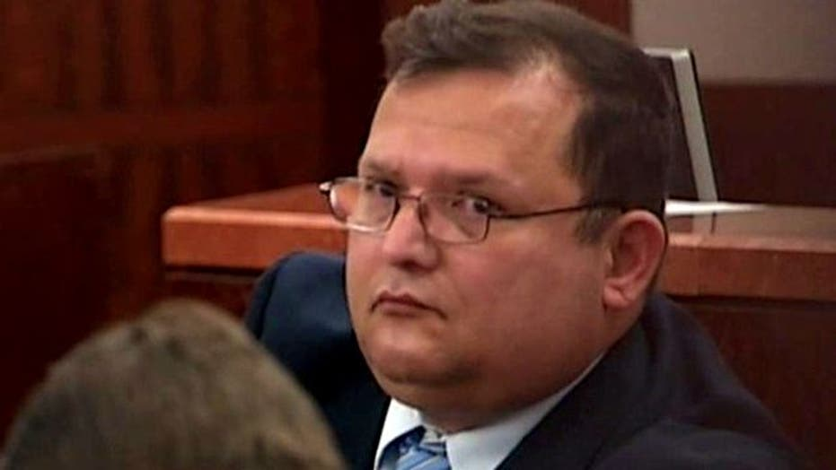 Jury to deliberate 'Stand Your Ground' law case in Texas