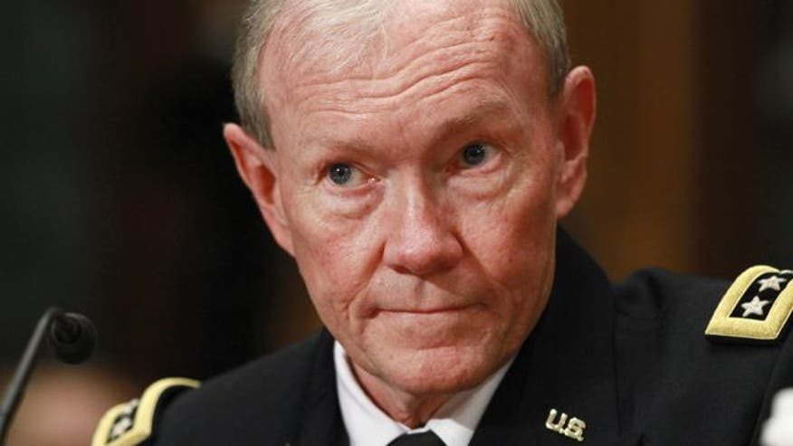 Joint Chiefs of Staff chairman testifies on impact of $1 trillion in automatic Pentagon cuts