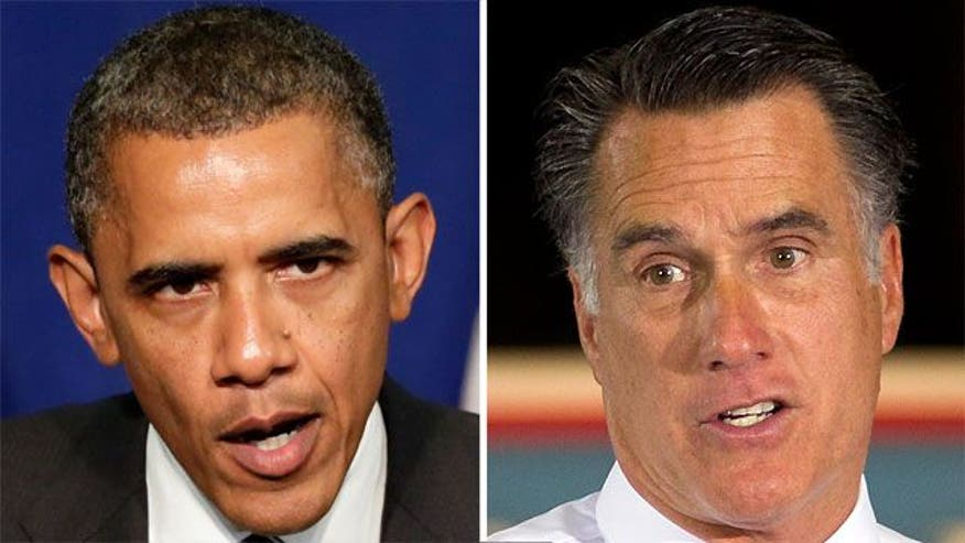 Did Obama, Romney convince Americans?