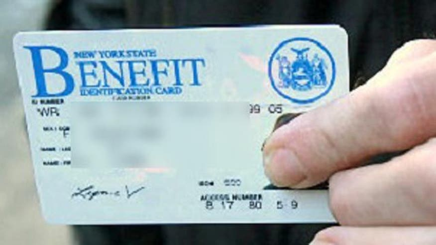 New York state lawmakers propose welfare 'vice' ban