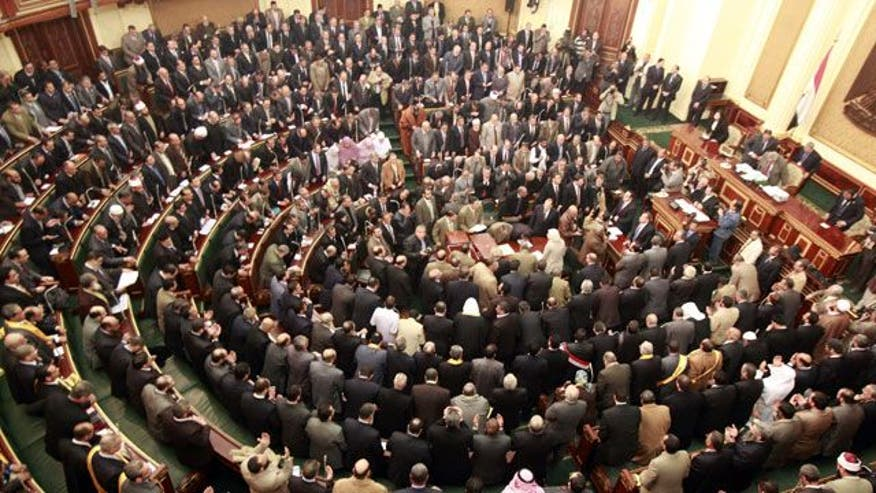 Entire parliament dissolved, election deemed unconstitutional