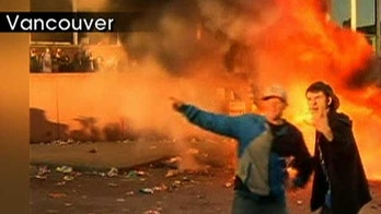 Vancouver Mayor Says Changes Coming After Riot