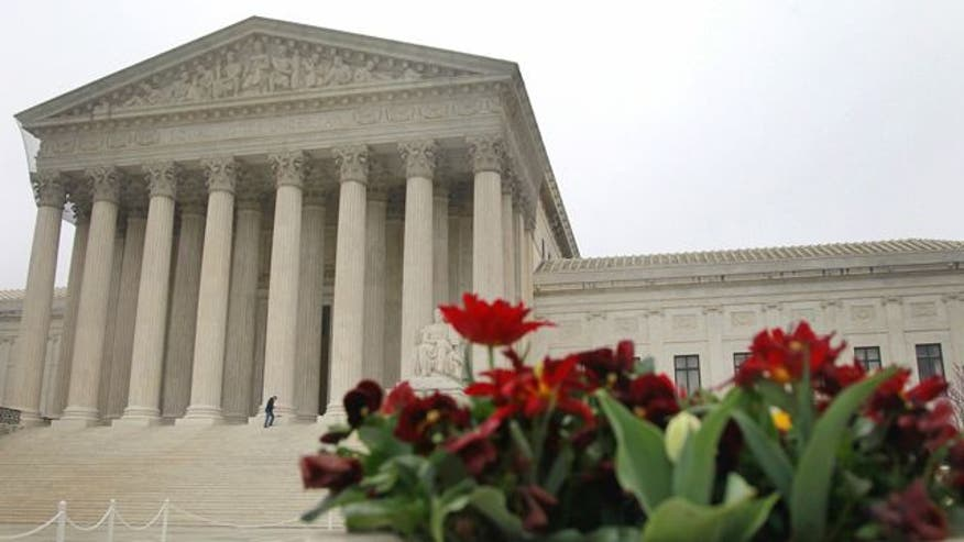 A look at the different rulings the Supreme Court could render in its decision on Pres. Obama's national health care law