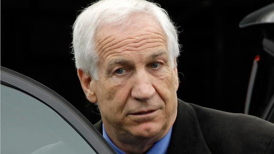 Will Jerry Sandusky take the stand?