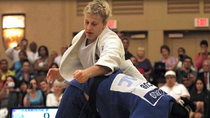 Judoka on Olympic motivations ahead of 2012 London Games