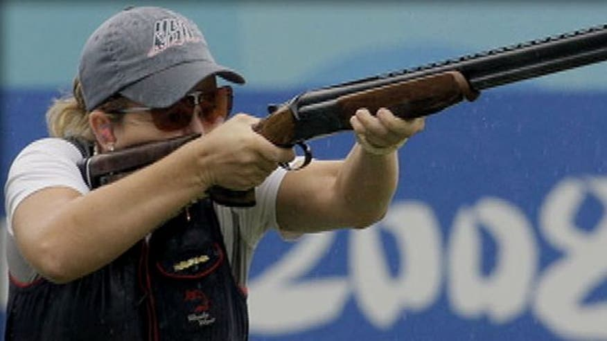 London 2012 Games is fifth Olympics for Gold Medal-winning shooter