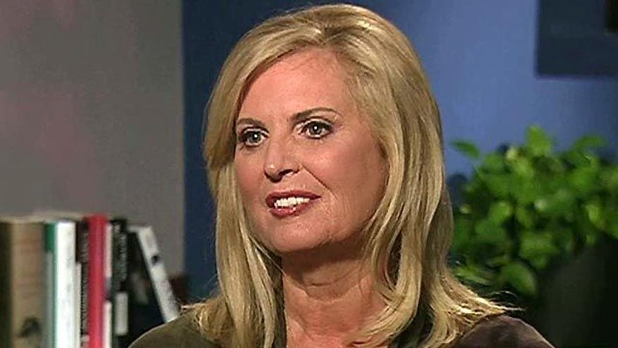 Mitt Romney's wife speaks out about her battle with cancer, MS