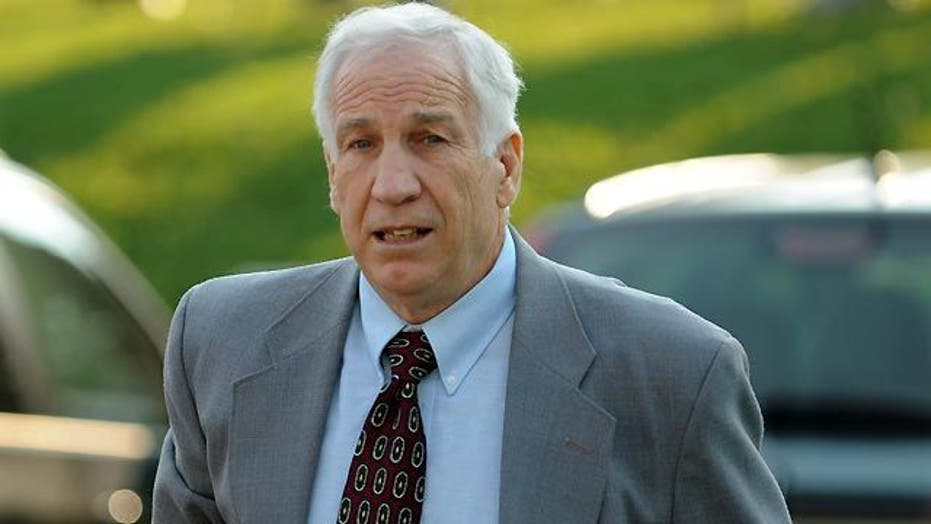 Dramatic closing arguments in Jerry Sandusky trial