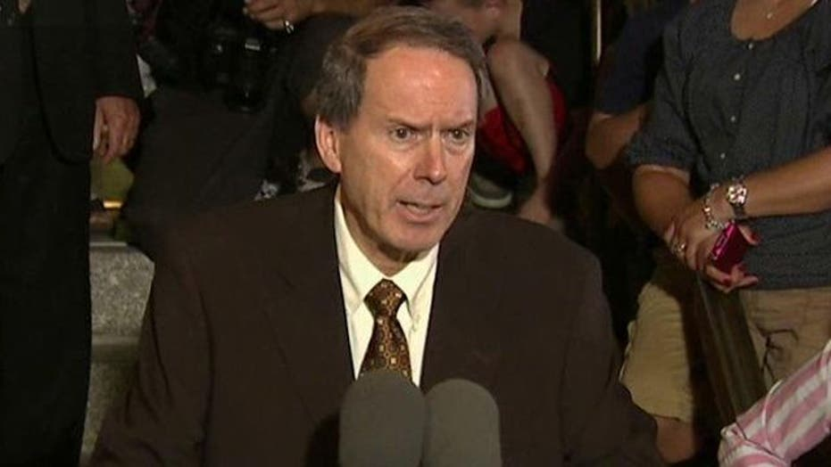 Sandusky defense attorney: It was the expected outcome
