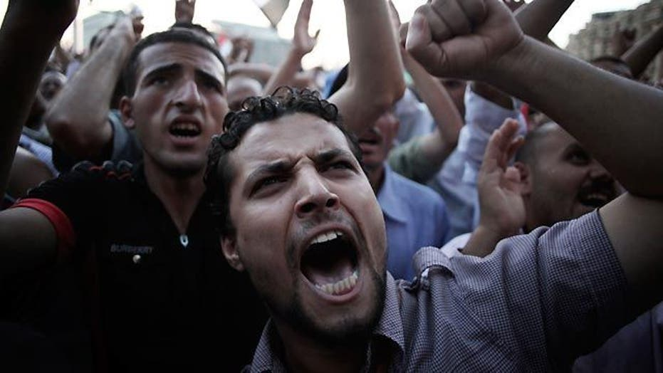 Egyptians still waiting on official election winner