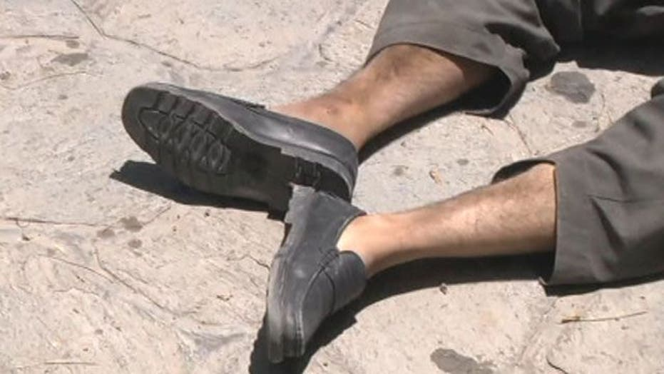 Graphic Video: Taliban insurgents kill 18 in Afghanistan